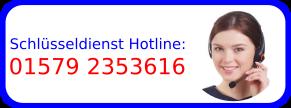 Schlusseldienst Hennef 01579 2353616
